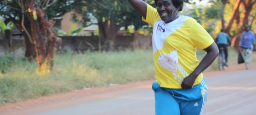 Diwani wa mwendokasi Selebuka 2016 huyuhapa