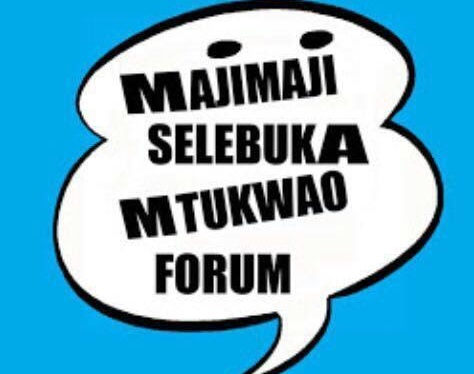 Mtu Kwao Forum