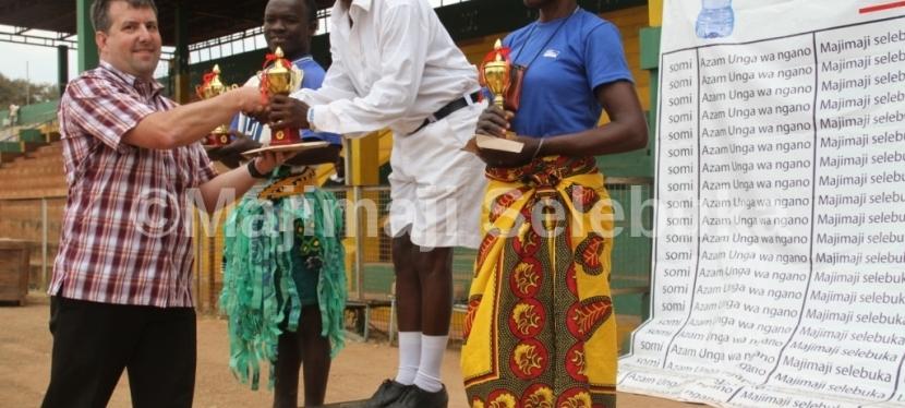Magufuli atikisa Tamasha la MajimajiSelebuka