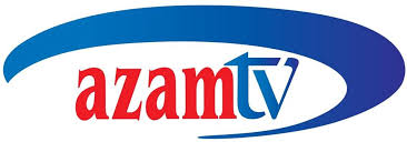 AZAM TV LOGO