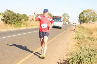Majimaji Selebuka Marathon